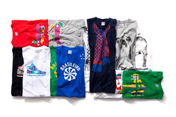 Nike Sportswear T-Shirts New Releases