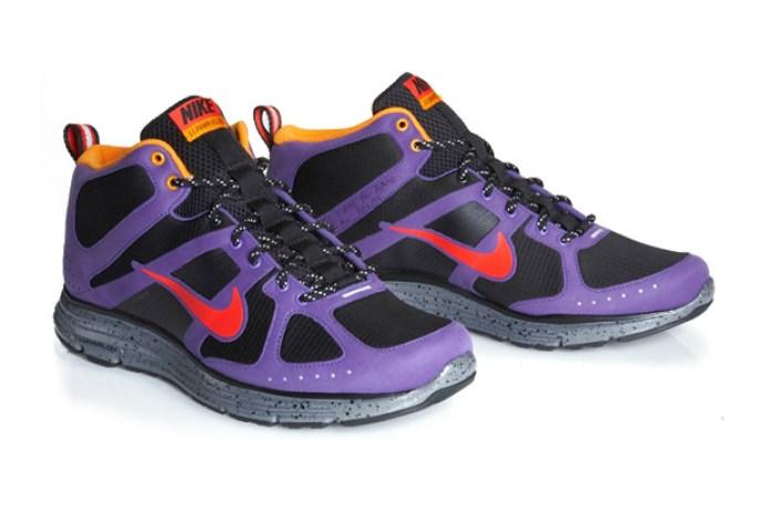 Nike Sportswear Lunar Elite Trail Mid QS
