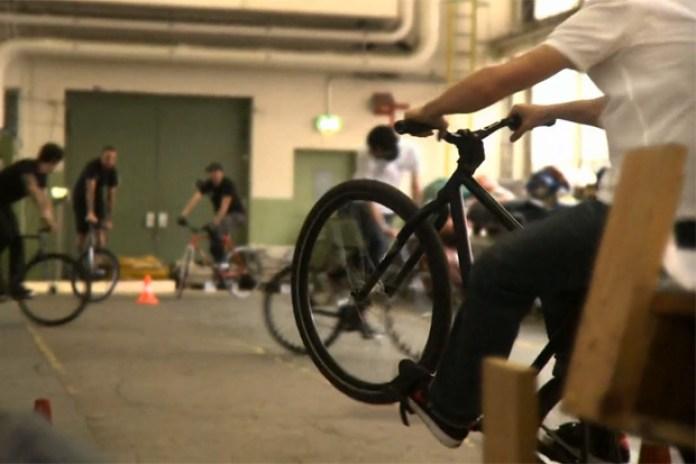 Nike Trackbike Football (NTF2010)
