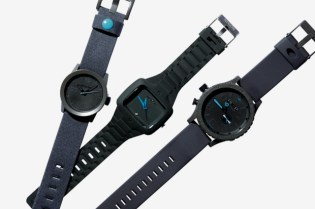 NIXON 2010 Spring/Summer Collection Watches