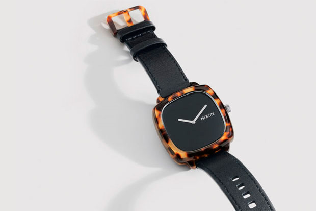 "Nixon ""The Shutter"" Watch"