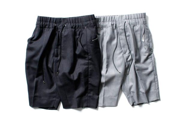nonnative Pilot Easy Shorts
