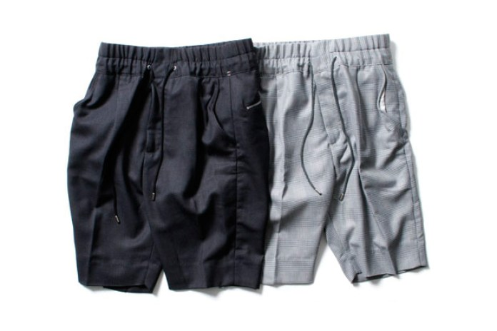 nonnative Pilot Easy Shorts