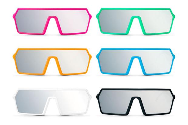 Nooka Eyewear Collection