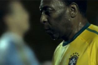 1284 - O último gol do Pelé