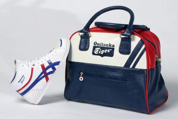 Pitti Uomo 78: Onitsuka Tiger 2011 Spring/Summer Footwear Preview