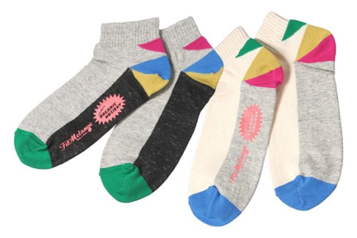 OSHMAN's x FilMelange Socks