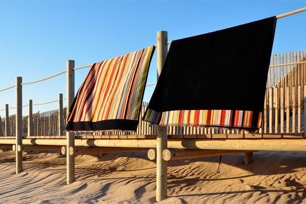 Paul Smith Beach Towels
