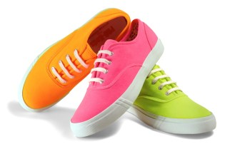 "Opening Ceremony x PRO-KEDS ""Neon"" Royal"