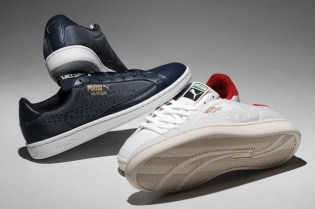 PUMA 2010 Spring/Summer Collection Match Canvas