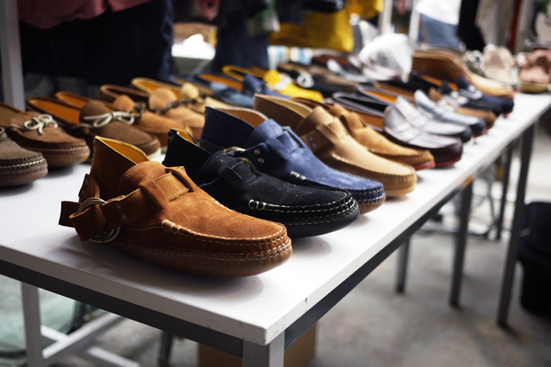 Quoddy 2011 Spring/Summer Collection Preview