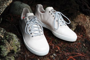 "Ransom Footwear by adidas Originals 2010 Fall/Winter ""The Strata"""