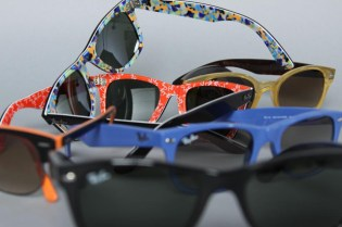 Ray-Ban 2010 Summer Sunglasses