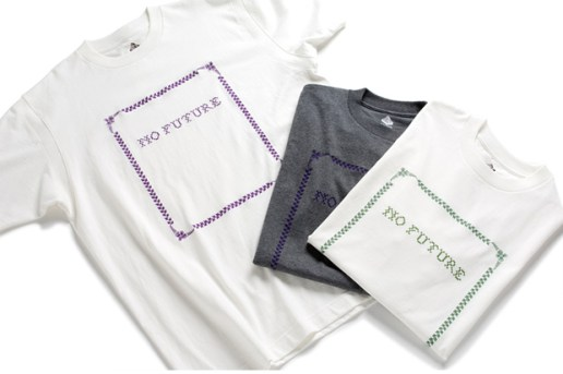 ……. Research Embroidered T-Shirts