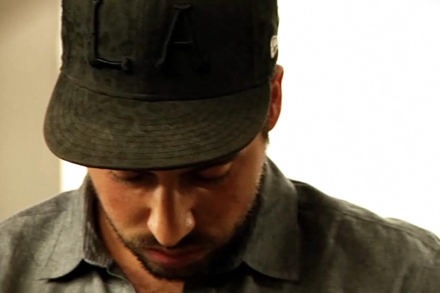 Karmaloop TV: Ronnie Fieg