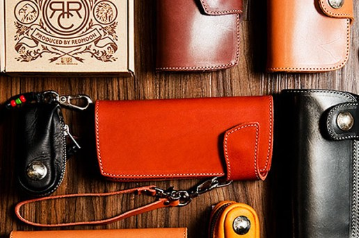 RRC by Redmoon Leather Accessories