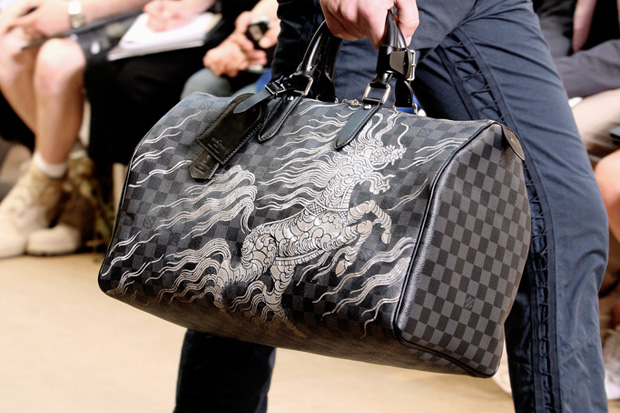 Scott Campbell for Louis Vuitton Bag Collection Preview