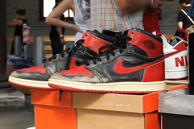 Nike Sportswear @ Sneakerness Zurich 2010
