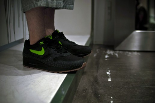 Streetsnaps: Hufquakes
