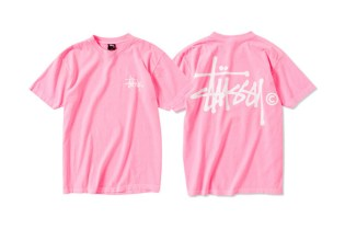 Stussy 2010 June New Releases