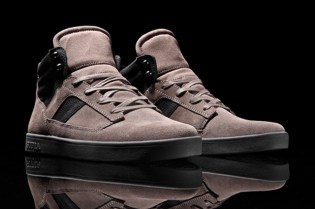 "Supra 2010 Fall ""The Bandit"""