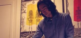 Taka Hayashi: Pen & Paper