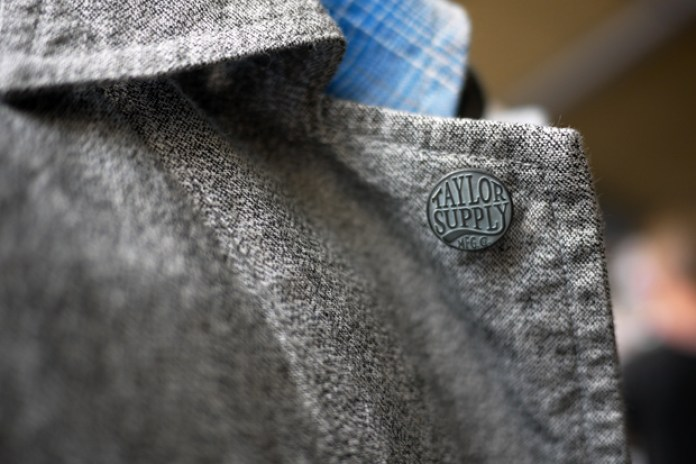 Taylor Supply 2011 Spring/Summer Collection Preview