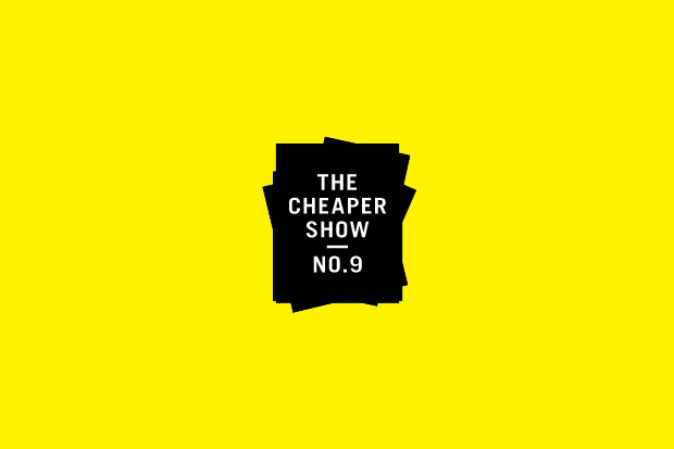 The Cheaper Show No. 9: Artist Drop-Off Day