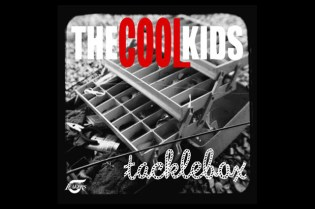 The Cool Kids - Tacklebox (Mixtape)