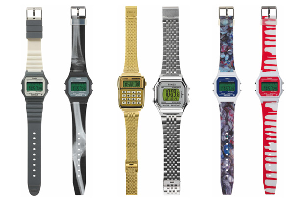 Timex 80 2010 Fall/Winter Watches Preview