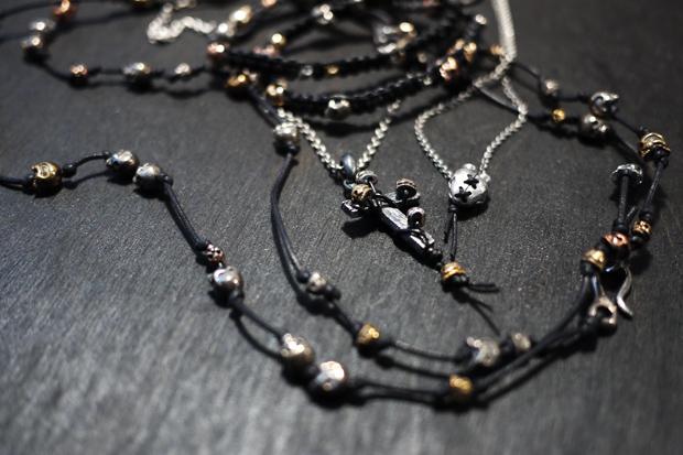 Tobias Wistisen Jewelry Collection