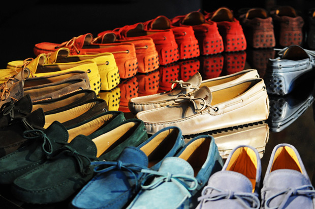 Tod's 2011 Spring/Summer Preview