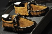 Tom Ford 2011 Spring/Summer Moccasin Preview