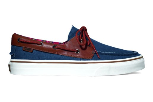 Vans 2010 Fall Tortoise Shell Pack
