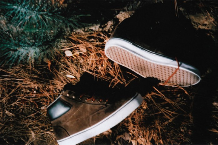 Vans California 2010 Fall/Winter Switchback