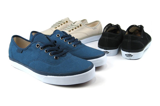 Vans California One Piece Authentic Pack