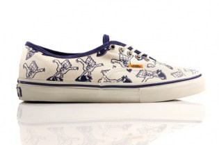 "Vans Vault ""Surf Shaka"" Authentic"