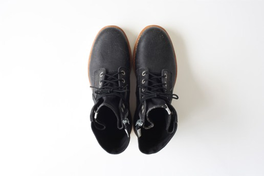 visvim 7 HOLE '73-FOLK *F.I.L. EXCLUSIVE