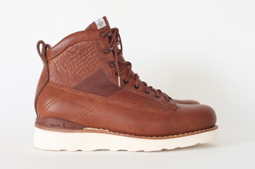 visvim 2010 Spring/Summer Collection BEARD BOOTS-FOLK