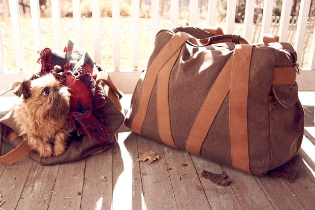 Whillas & Gunn 2010 Fall/Winter Bags Collection
