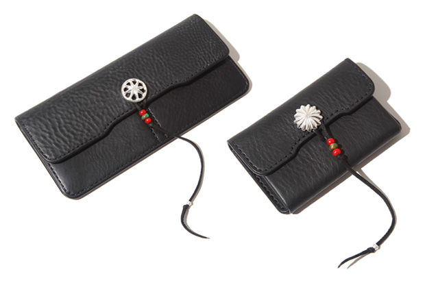 Wing Rock Wraparound Wallet Collection