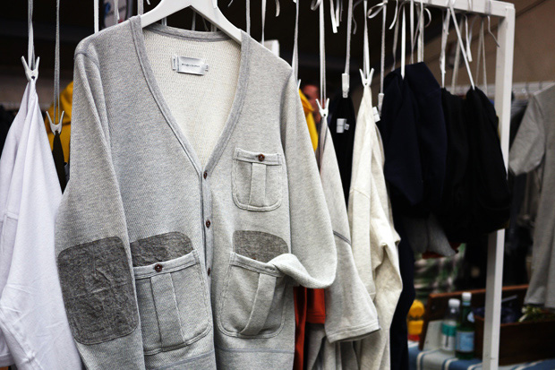 WINGS + HORNS 2011 Spring/Summer Collection Preview