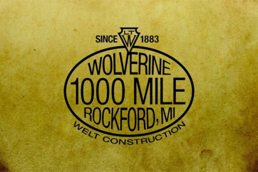 Wolverine 1000 Mile Collection: 721LTD