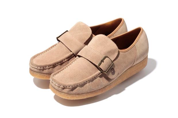 A Bathing Ape x Regal Saddle Shoes