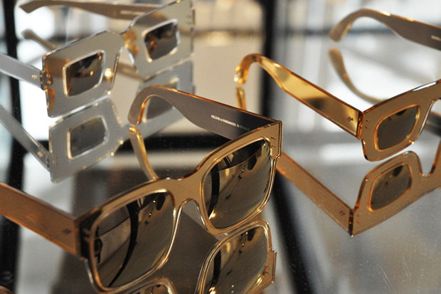Acne 2011 Spring/Summer Sunglasses Preview