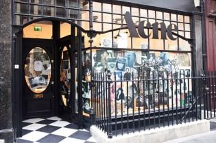 Acne Studio London Store Opening