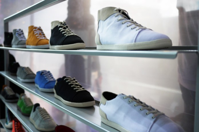 adidas Blue 2011 Spring/Summer Collection Preview