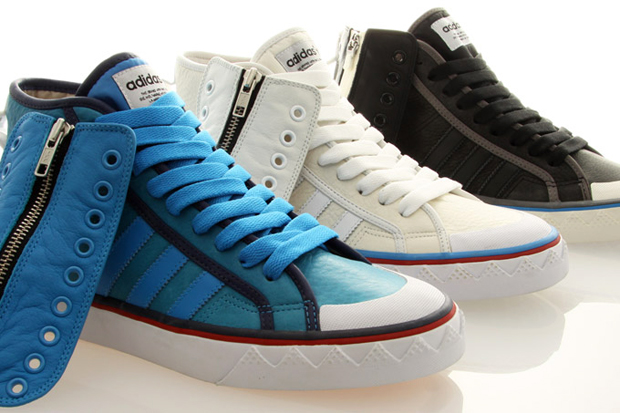 adidas Nizza High OT Tech
