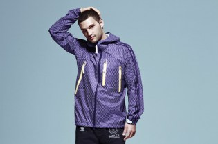 adidas Originals by Originals Kazuki Kuraishi 2010 Fall/Winter Apparel