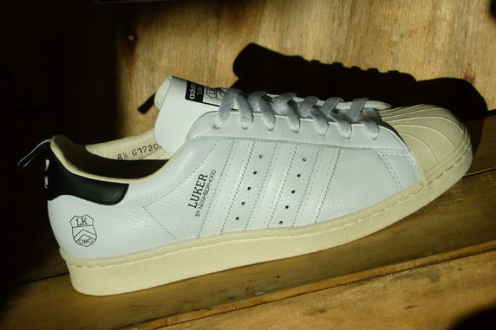 adidas Originals by Originals Kazuki Kuraishi x Luker by Neighborhood 2010 Fall/Winter Superstar